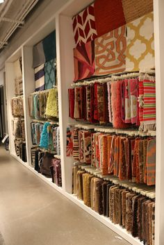 Lots of bright, complex colors are being seen throughout the Las Vegas Winter Market. Fine Furniture, Accent Furniture, Custom Furniture, Decorating Ideas, Decor Ideas, World Market, Cool Rugs, High Point, Color Trends
