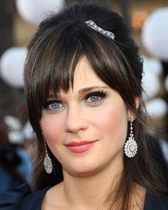 Pin Van Patrick Van Der Horst Op Zoomily In 2019 Zooey Deschanel