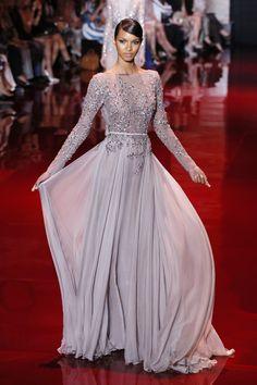 ... Dresses on Pinterest  Elie saab, Sexy backless dress and Ellie saab