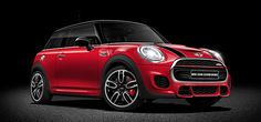 Prepare for the jaw-drop: this MINI has the ultimate go-kart drive that's fine-tuned to hit hard. Discover the MINI John Cooper Works Hatch. Mini Uk, John Cooper Works, Go Kart, It Works, Bmw, Go Karts, Nailed It