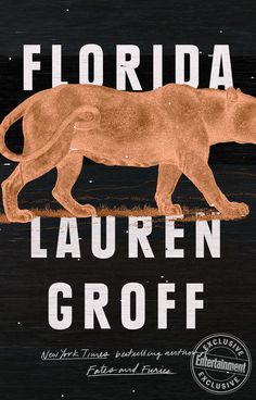 Lauren Groff on new book <em>Florida</em> and counting Barack Obama as a fan
