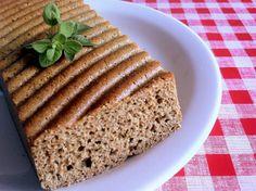 Pitadinha: Pão de ervas integral
