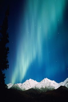 Northern Lights So very beautiful