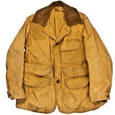 American Field Jacket