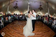 Longview Mansion Wedding | freelandphotography.com