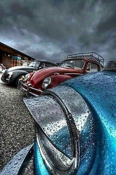 Cars classic vintage volkswagen 32 Ideas for 2019 Volkswagen Karmann Ghia, Volkswagen Bus, Vw Camper, Vw Vintage, Vw Beetles, Car Wallpapers, Luxury Cars, Cool Cars, Dream Cars