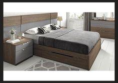 Dormitori de disseny / Dormitorio de diseño #Tortosa #Terresdelebre #Mobles #Muebles #Dormitori #Dormitorio #Descans #Descanso