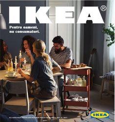 Catalog IKEA Romania 2017 cu oferte prezente in perioada 01 Septembrie 2016 - 21…