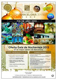 Barcelona Center. 20% Descuento en Gala Nochevieja (con cotillón) ultimo minuto - http://zocotours.com/barcelona-center-20-descuento-en-gala-nochevieja-con-cotillon-ultimo-minuto-4/