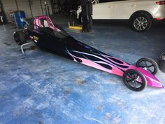 Jr Dragster Mike Bos 7.90 for Sale in SAN JUAN, TX | RacingJunk Classifieds