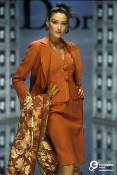 147e5de45d877 64 Best Christian Dior haute couture collection, autumn-winter 1996 ...