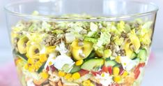 Blog kulinarny Tortellini, Cobb Salad, Vegetables, Blog, Vegetable Recipes, Blogging, Veggies