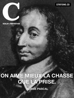 23 Best Pascal Images Art Of Persuasion Blaise Pascal Quotes