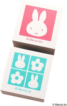 Amazon.co.jp: Children's Cage Miffy and Flower Stamp Small (2 Pack) 2002: Office Products Miffy, Flower Stamp, Cage, Container, Amazon, Flowers, Products, Amazons, Riding Habit
