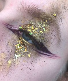 """1,827 Likes, 28 Comments - Kayleigh Golding (@pinkishpiendel) on Instagram: """"Story makeup! The other day I filmed the process of this look on my insta story, I got so much love…"""""""