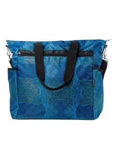 Large Travel Bag - Kirsty Brown