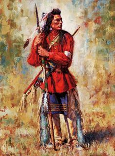 NATIVOS AMERICANOS on Pinterest   Native American, Sioux and ...