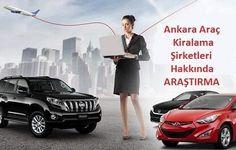 Ankara Araç Kiralama Fiyatları Hakkında Araştırma