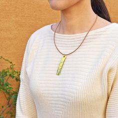 #enamel #necklace by #raquelmoreno