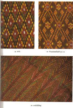 Surin Thai Silk