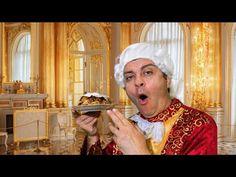 Amazing Viennese Apple Strudel in Warm Vanilla Sauce Vanilla Sauce, Apple Strudel, Youtube, Buns, Bread, Warm, Amazing, Desserts, Tailgate Desserts