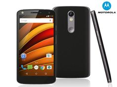 Dagaanbieding: Motorola Moto X Force - 32 GB