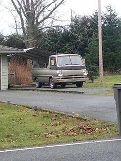 Dodge A100 p/u