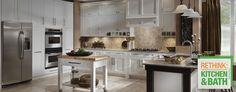 SAVE ON THE KITCHEN OF YOUR DREAMS