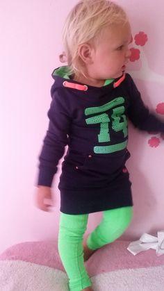 Nikki  #Quapi #vipkidz #kinderkleding #snelleverzending