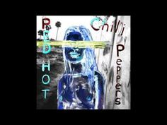 Red Hot Chili Peppers -- By the Way (2002)