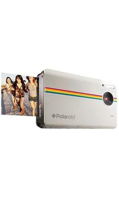 Polaroid Z2300 10MP Digital Instant Print Camera (White) Best Price
