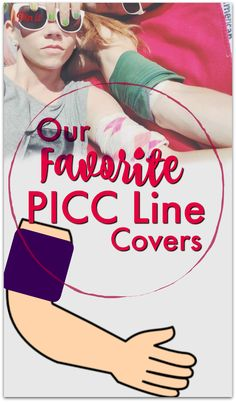 We review one of our favorite PICC line covers.
