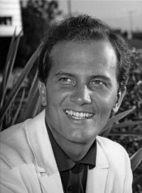 Pat Boone - actor - born 06/01/1934  Jacksonville, Florida  Actor, singer, author, songwriter  Dad of Debbie Boone