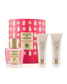 C52TY Acqua di Parma Peonia Nobile Coffret Set Parma, Elizabeth Arden Red Door, Perfume Gift Sets, Glycerin, Online Shops, Peony Flower, Greek Gods, After Shave, Geraniums