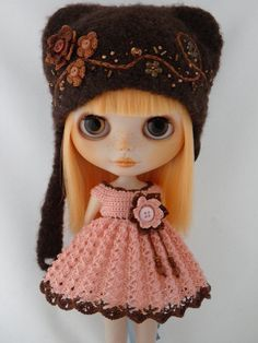 Felted Hat for kohay | Flickr - Photo Sharing!