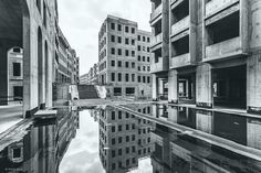 The Abandoned City | Peter Zelei
