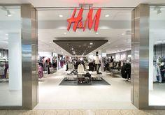 A H&M segue o filão das lojas de departamento e desembarca em SP.