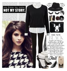 """727. You Know My Name, Not My Story!"" by khaosprincess ❤ liked on Polyvore featuring Oasis, Sophia Webster, rag & bone, Chanel, Monki, Casetify and John Hardy"