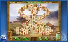 Mahjong Artifacts: Chapter 2, gratis por tiempo limitado Mac App Store