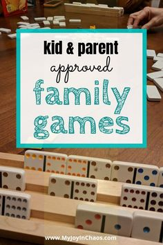 Virtual Family Games, Family Games For Kids, Best Family Games, Infant Activities, Activities For Kids, Real Life Games, Game Night Parties, Bored Games, Baby Sensory Play