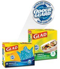 Glad Garbage Bag $2.00 off Printable Coupon Canada expires December 5 2012