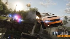 Battlefield: Hardline [Pc] [Full] [Multi-Español] [MG] - Gratisjuegos Battlefield Hardline, Battlefield 3, Dead Space, Xbox 360, Computer Wallpaper, Hd Wallpaper, Gaming Wallpapers Hd, Police Cops, Electronic Arts