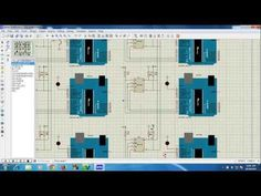 (17) Arduino talks each other using RS485 - YouTube