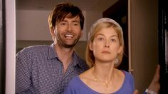 SCREENCAPS: David Tennant In What We Did On Our Holiday   David Tennant News From www.david-tennant.com
