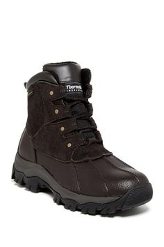 Rugged Outdoor Boot