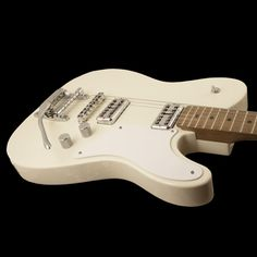 Guitar with PMC Parts Guitar Shop, Music Guitar, Cool Guitar, Playing Guitar, Ukulele, Acoustic Guitar, Learn Guitar Chords, Guitar Parts, Rare Guitars