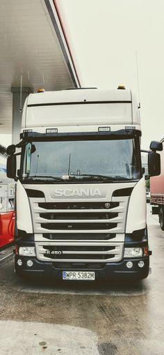 Brand new Scania R450 low deck