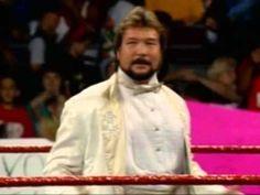 Million Dollar Man Ted DiBiase titantron HD