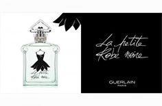 Lumiprod, photographie packshot du parfum La petite Robe noire de Guerlain. Little Black Dresses, Fragrance, Photography