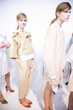 Dazed Digital | Chloé Womenswear SS13